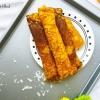 Gluten free Mango Crepes