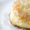 Quick & Easy Lemon Buttermilk Scone