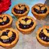 Healthy Christmas Mince Pies