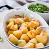 How to make Perfect Roast Potatoes