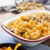 Roast Pumpkin Mac and Cheese