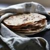 Simple 4 Ingredients Flour Tortilla