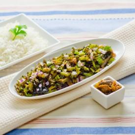 Sri Lankan Tempered Winged Beans