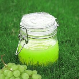 Green Grape Smoothie Recipe