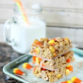 15 Minute Cereal Bars
