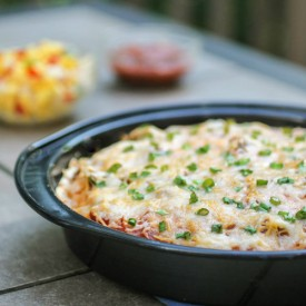 Fiesta Lasagna