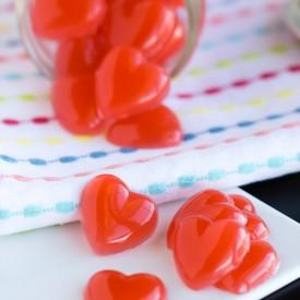 Berry – Lemonade Protein Gummies