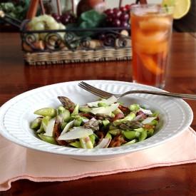Asparagus & Prosciutto Salad