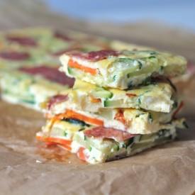Breakfast Baked Frittata
