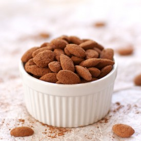 Salted Dark Chocolate Cocoa Almonds