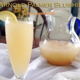 Arnold Palmer Slushie