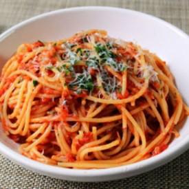Spaghetti al Tonno Recipe