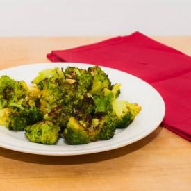 Chili Garlic Broccoli
