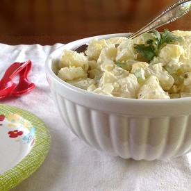 Classic Southern Potato Salad
