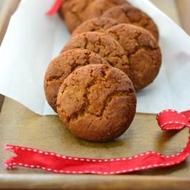 Gingernuts Cookies