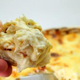 Caramelized Onion Roasted Garlic