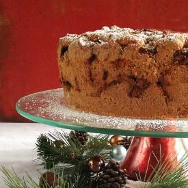 New Year's Apple Cake