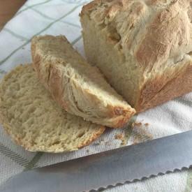 Homemade Sandwich Bread