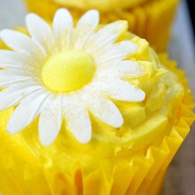 Skinny Lemon Cupcakes