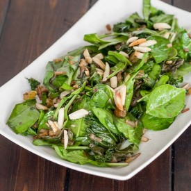Three Greens Salad
