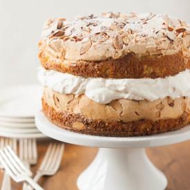 Nana's Fairy Pie Recipe