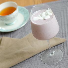 Nourishing Greek Yogurt Smoothie
