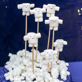 Adipose Marshmallow Treats