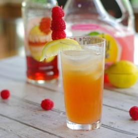 Firefly Raspberry Lemonade Cocktail