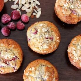 Fruit 'n Nut Muffins