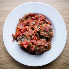 Slowcooker Oxtail Stew