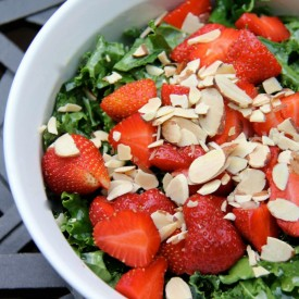 Summer Kale Salad