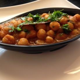 Chole Recipe Punjabi