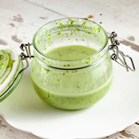 Green Tahini Salad Dressing