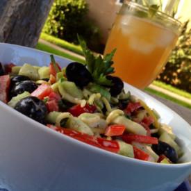SpiraLife Anti Pasta Salad