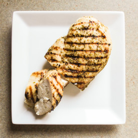 Italian Spiced Grilled Chicken