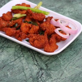 Chicken Pakora Recipe