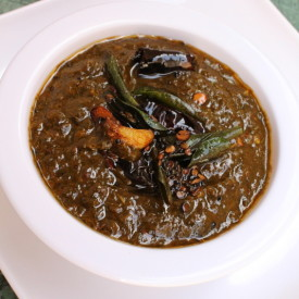 Gongura Chutney Recipe