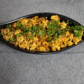 Egg Bhurji Recipe