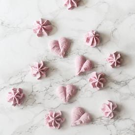 Raspberry Meringue Recipe