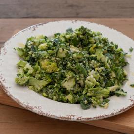 St Patrick's Salad