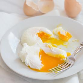Poach an Egg