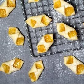 Polish Cream Cheese Cookies – Kolac