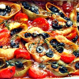 Mediterranean Conchiglie
