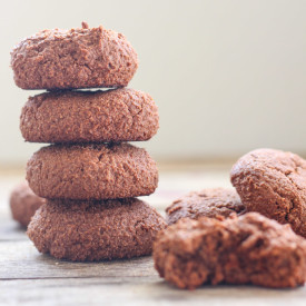 6-Ingredients Paleo Cookies