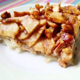 Easy-To-Make Vegan Apple Pie
