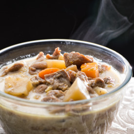 Indian Veal Stew