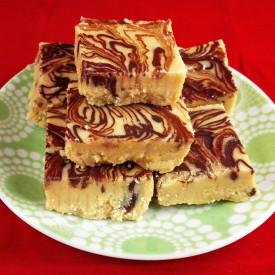 4-Ingredient Peanut Butter Chocolat