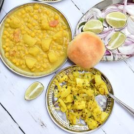 Mix Bhaji Pav