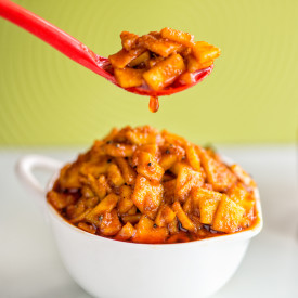 Instant Mango Pickle Kerala Style