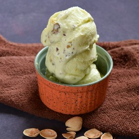 Pistachio Icecream / Kulfi